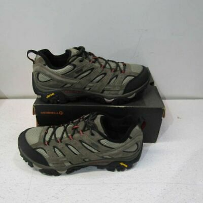 0413bf3b0 MERRELL MOAB 2 Vent Mens Sz 12W Waterproof Comp Safety Toe Work Shoe ...