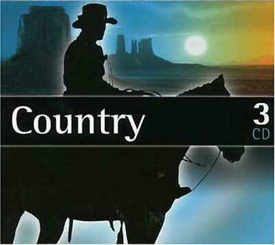 Country, Various Artists, Audio CD, New, FREE & FAST Delivery