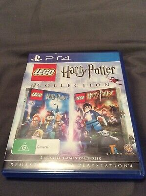 Lego Harry Potter Complete Collection (PS4) PlayStation - Best Games