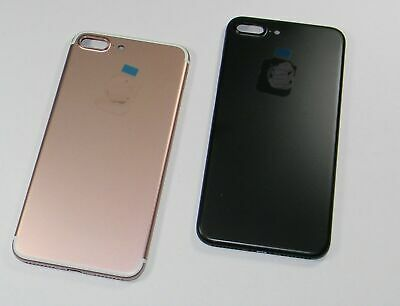 For Apple iPhone 7 Plus Replacement Back Battery Cover Rear Housing