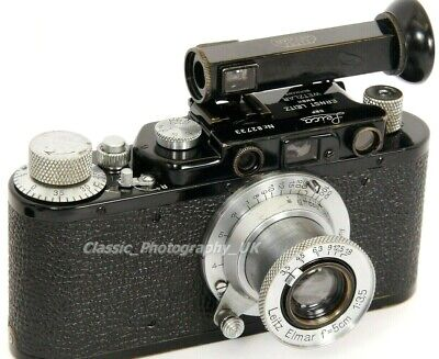 Leitz WINTU Right-Angle Finder Angle Viewfinder for LEICA REID Canon Rfr Cameras