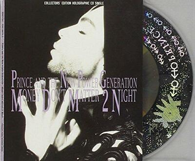 Money Don't Matter 2 Night, The New Power Generation, Prince, Good Collector's E