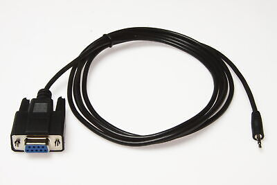 Wirenest Bendix King KLN94 GPS Update Cable replacement 050-03612-0000