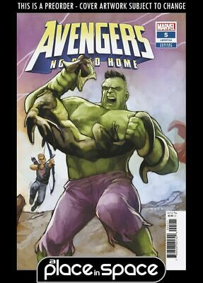 (Wk11) Avengers: No Road Home #5B - Noto Variant - Preorder 13Th Mar