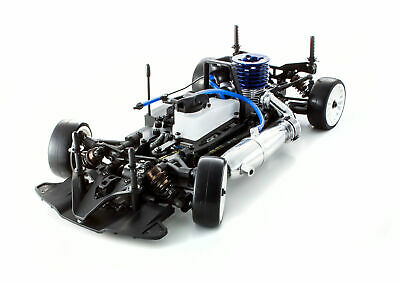 Kyosho V-ONE R4S II 1:10 PURE10 GP 4WD Kit 33206 Onroad Nitro Verbrenner Bausatz