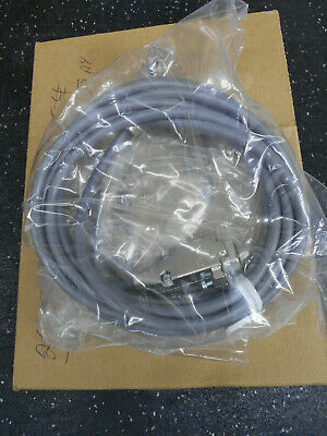 Allen Bradley 2706-Nc13 Series A Programming Cable-Dl5