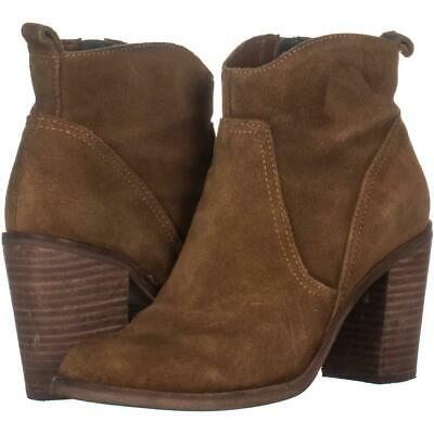 8427bf26080a DOLCE VITA PACE Wedge Ankle Boots 236
