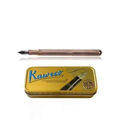 Kaweco Liliput Stylo Plume cuivre BB (Extra Large)