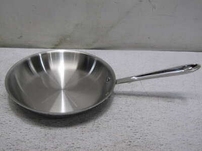 "All-Clad Metalcrafters 10"" Cooking Frying Pan SD55110"