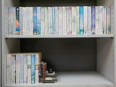 Debbie Macomber - 35 Books Collection! (ID:4144)