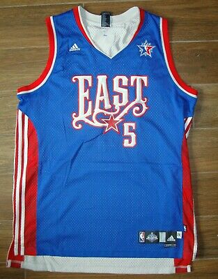 Nba All Star 2008 Kevin Garnett Adidas Jersey 2Xl new Orleans boston Celtics e6260432548af