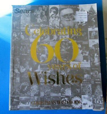 2013 60Th Sears Canada Christmas Wish Book Catalog 735 Pages