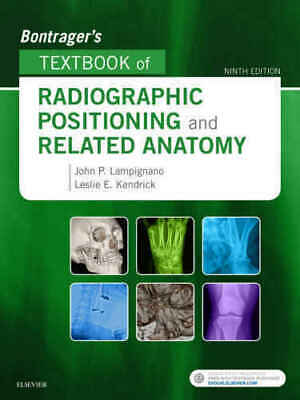 P.D.F Bontrager's Textbook of Radiographic Positioning and Related Anatomy 9th E