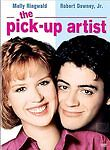 Pick Up Artist (DVD) **DISC ONLY** LIKE NEW - NO CASE - XTRA MOVIES SHIP FREE