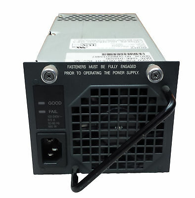 Cisco/Sony 34-0873-01 APS-111 400W Power Supply For Catalyst 4000 4006