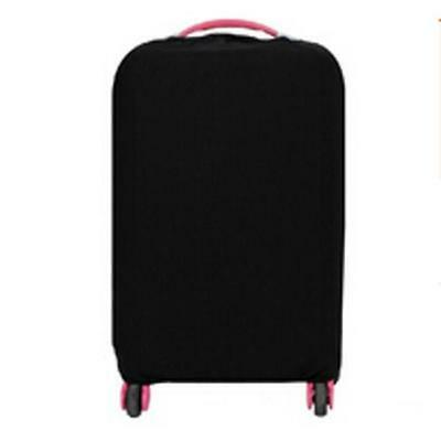 Protective Luggage Suitcase Dust Cover Protector Elastic Anti Scratch Cover BS