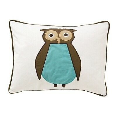 Dwellstudio Sierkussen Boudoir Pillow Owls