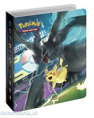 Pokemon Sun and Moon: Team Up Collector's Mini-Album With 1 Booster Pack