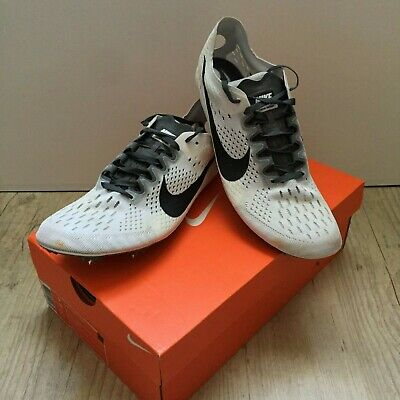 info for d4739 cb3bf Chaussure Nike Zoom Victory 3 Piste Athlétisme Pointe Sac Nike Racing Jaune  Fluo