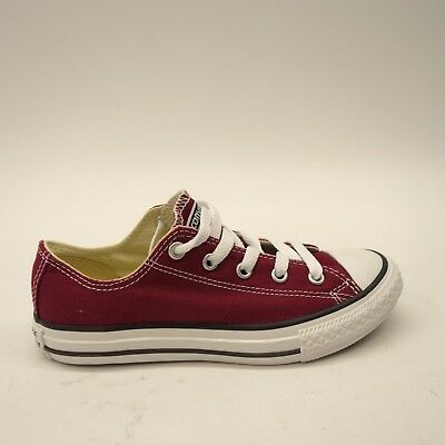 converse rouge 26