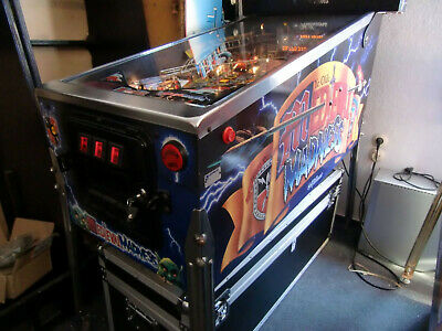 Games Medieval Madness Flipper