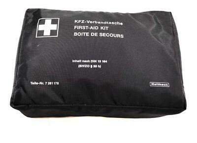 Universal Emergency Medical First Aid Kit suitable for All Cars