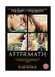 Aftermath (DVD, 2011) Sofie Grabol  NEW