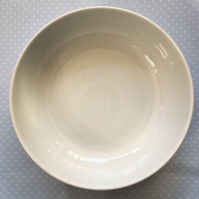 "Jamie Oliver for Royal Worcester 'All Rounder' Large 9"" White Bowl"