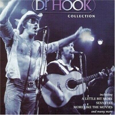 Dr Hook - Collection CD Emi NEW