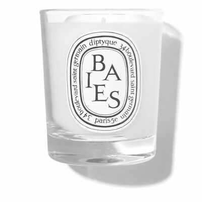 NEW DIPTYQUE CANDLE * BAIES / BAY * #1 190g SCENTED CANDLE UK SELLER...