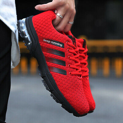 Mens Women Classic Outdoor Running Sports Athletic Sneakers Walking Casual Shoes