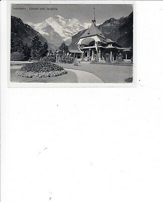 (0382)Interlaken,Kursaal