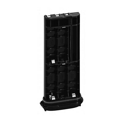 Icom Alkaline Battery Case f/ M34 & M36 Holds 5 AAA Batteries in place of Li-ion