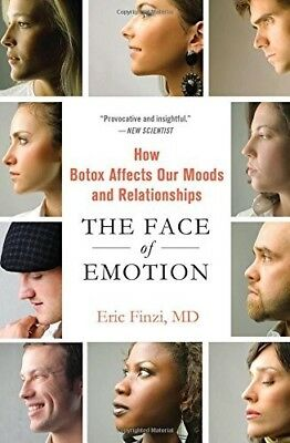 The Face of Emotion, Very Good Books