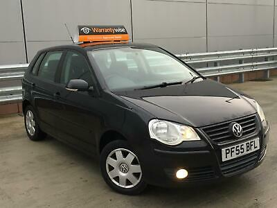 Volkswagen Polo 1.2 Petrol 5Dr-Low Miles-*long Mot*-Free Service Inc! Excel Cond