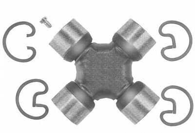 Universal Joint for CHEVY CAMARO CHEVELLE CORVETTE FORD BRONCO ACDelco 45U0111