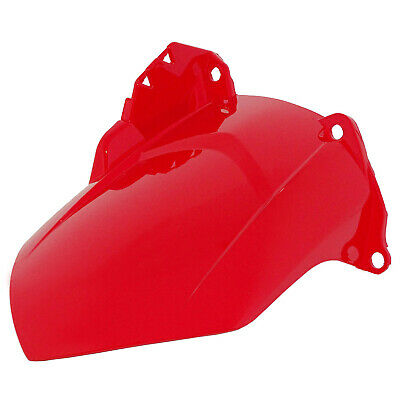 Rouge protection roue aile arrière garde-boue hugger for 2007-2008 YAMAHA YZF R1