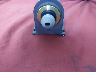 Objective Lens Bearing Seat Assembly For Classic Woodlyn Lensometer Medical Part