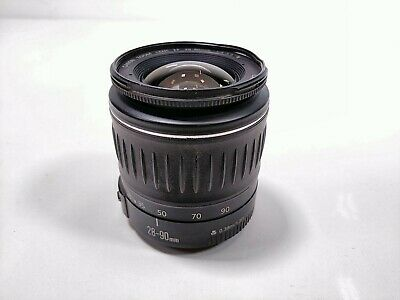 Canon EF III 28-90mm f/4-5.6 USM Zoom Lens For Parts Only