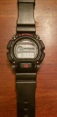 G-SHOCK Casio DW9052-1VWT Wrist Watch For Men NEW