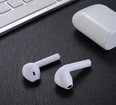Wireless Bluetooth Earbuds In Ear Headphone For Apple iPhone 6 7 8 X Android
