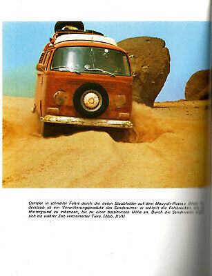 VW Bus T1 T2 Sahara Westfalia Camper Käfer beetle bay window split Bulli Syro