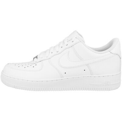 best sneakers 5884c bfd6c Nike Air Force 1  07 Chaussures pour Femmes Retro Baskets Loisirs