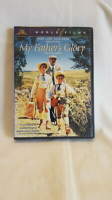 My Father's Glory ( DVD, 1990 ) Nathalie Roussel  Director: Yves Robert