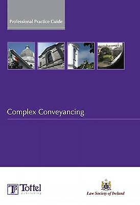Complex Conveyancing, Very Good Books