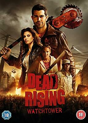 Dead Rising: Watchtower [Edizione in lingua inglese]