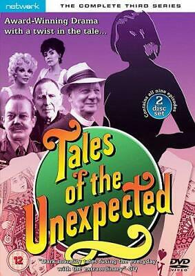 Tales Of The Unexpected - The Complete Third Series [DVD], Good DVD, Betsy Blair