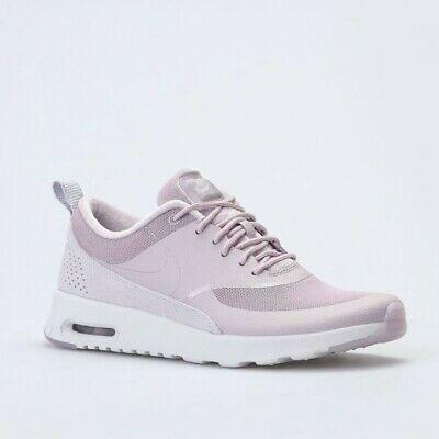 5d04ed010720ae NIB Nike Air Max Thea LX Sneakers Particle Rose 881203-600 Women s Sz 7.5 -