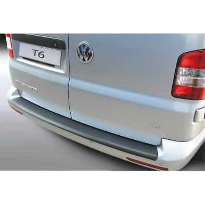 ABS Bumper for VW Transporter T6 Caravelle/Multivan 9/2015- with He