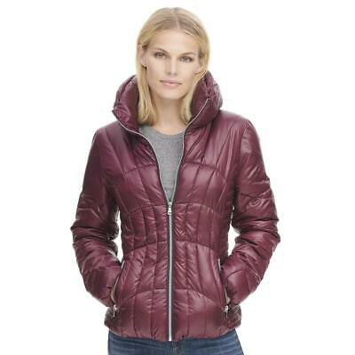 56db114d1a85a Wilsons Leather Womens Web Buster Designer Brand Puffy Jacket W  Quilting